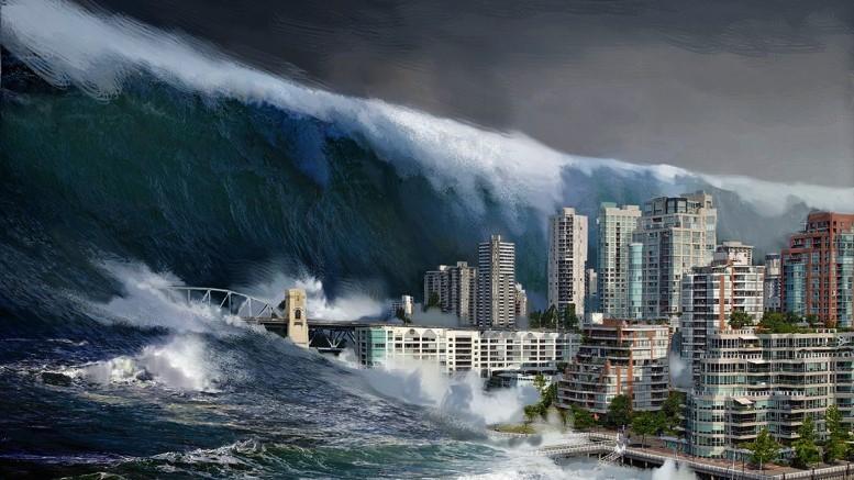Belum Ada Jejak Tsunami 57 Meter di Indonesia