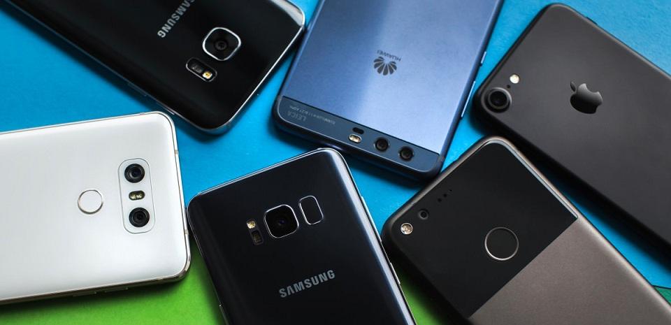 4 Smartphone Terbaik yang Layak Anda Miliki
