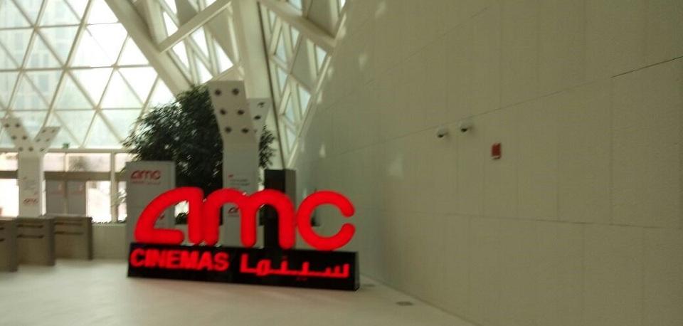 Mengintip Bioskop Produk Reformasi Arab Saudi