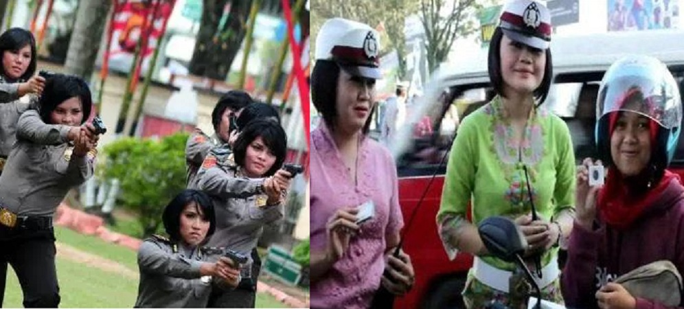 Polisi Jaman Now Harus Paham Democratic Policing