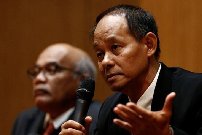 Sidik Dugaan Korupsi  PM Najib, Ketua KPK Malaysia Dapat Kiriman Peluru Tajam