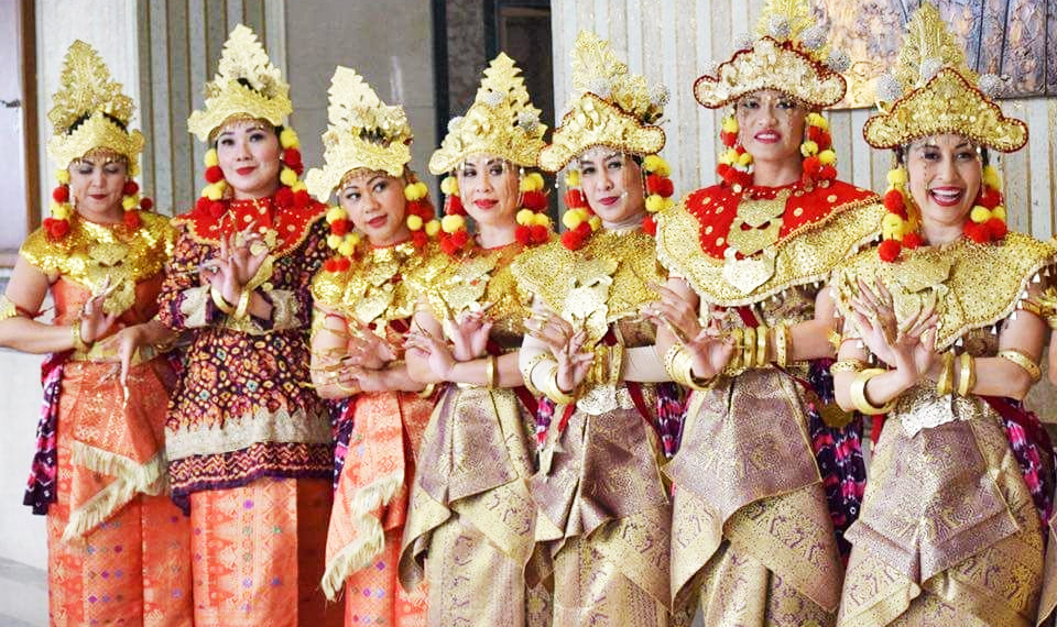 """Wonderful Indonesia"" di Messiad – Qatar"