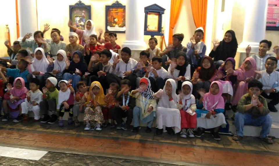"""Rezeki Anak Soleh"" Dijadikan Program TV"