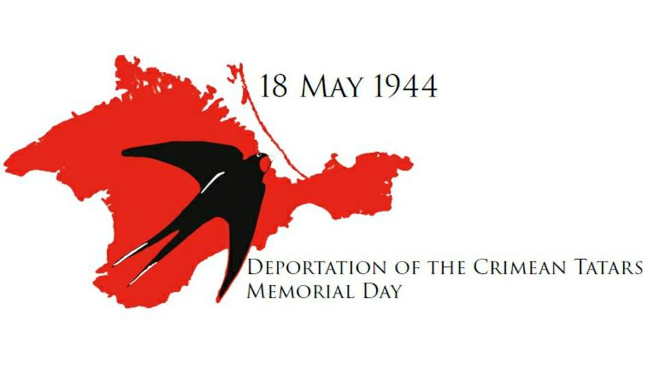 18 Mei, Hari Peringatan Pendeportasian Tatar Krimea