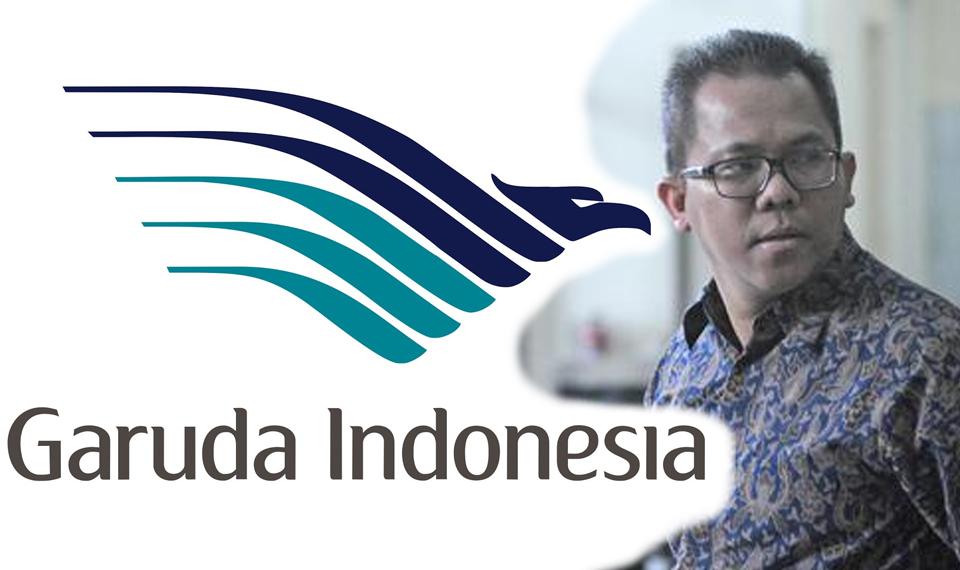 Ini Penjelasan Garuda Indonesia atas Pilot Pelanggar Etika Medsos