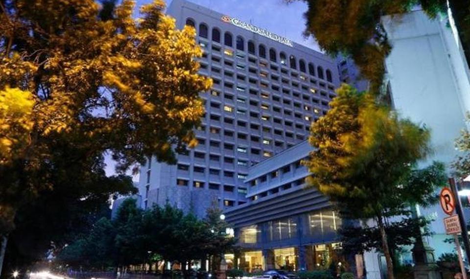 Asian Games dan JakDeals Dongkrak Okupansi Hotel hingga 75%