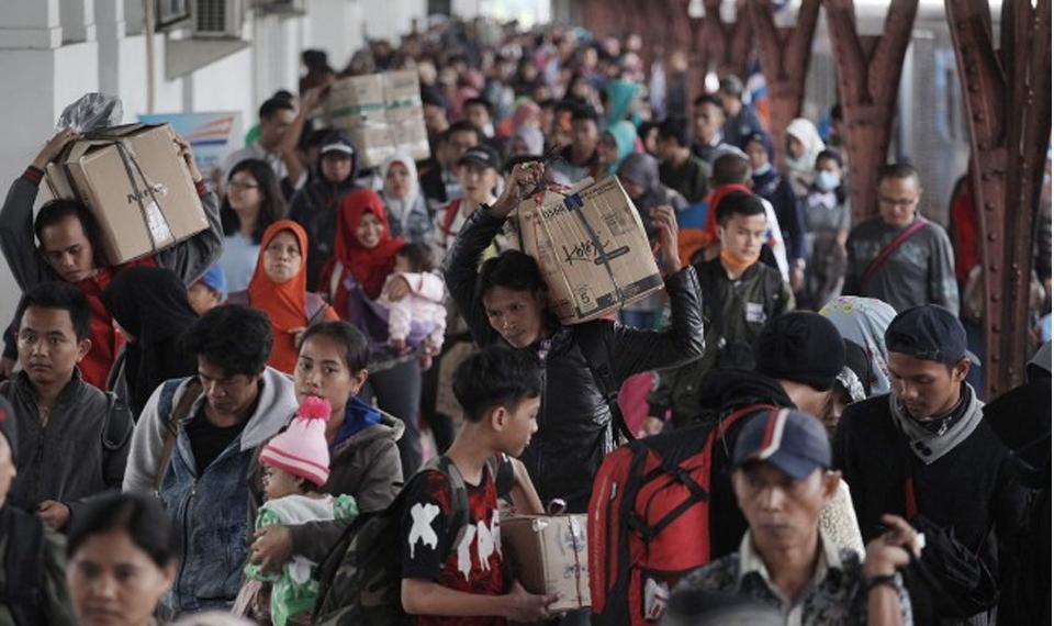 Merantau ke Jakarta Jangan Asal Nekad