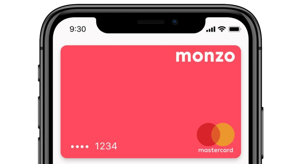 Apple Pay Kini Dukung Layanan Transaksi Gunakan Monzo