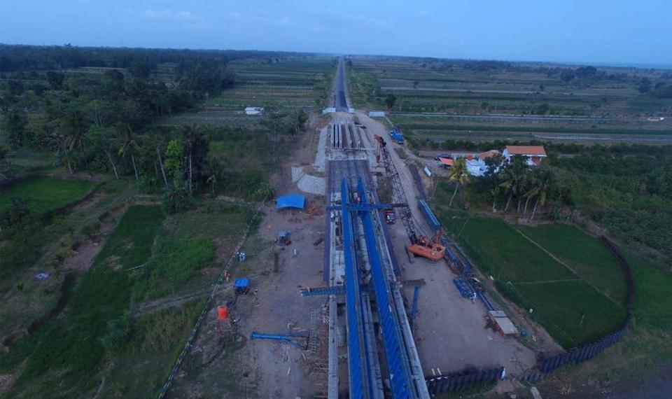 90 Persen Jalur Mudik di Jawa Siap Dilalui