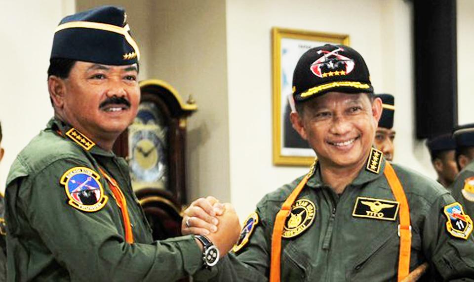 TNI-Polri Netral, Harga Mati