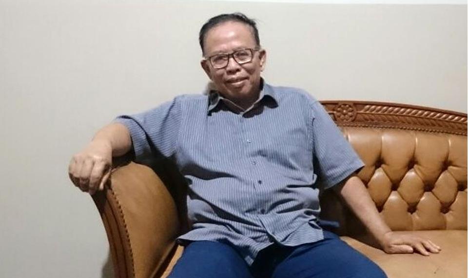 Langkah Ridwanmaga Bisnis Jasa Parkir