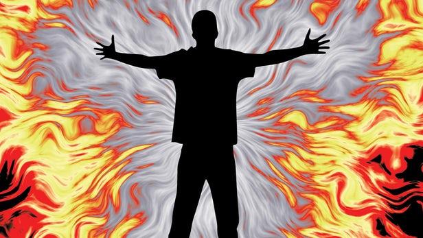 Skizofrenia: Lebih Disebabkan Masalah Fisik Daripada Mental