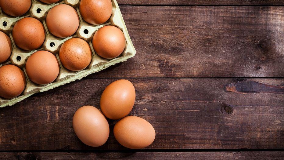 Telur Benar-benar Menyehatkan