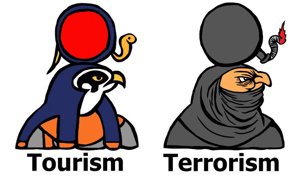 Tourism and Terrorism a Contradiction Business