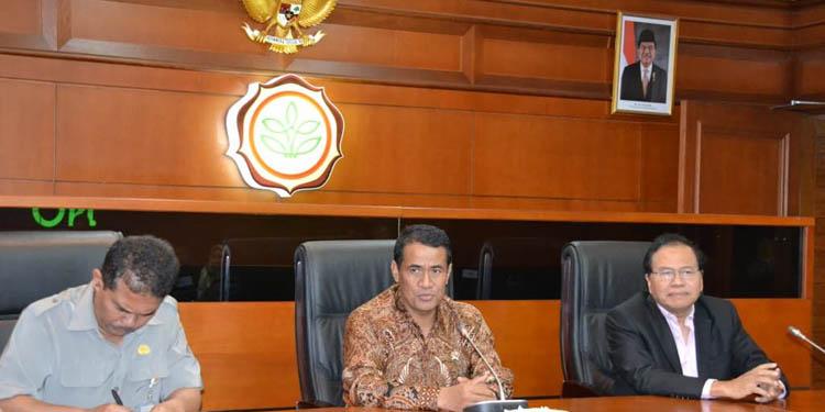 Rizal Ramli:  Indonesia Terjerat  Ketergantungan Impor Pangan