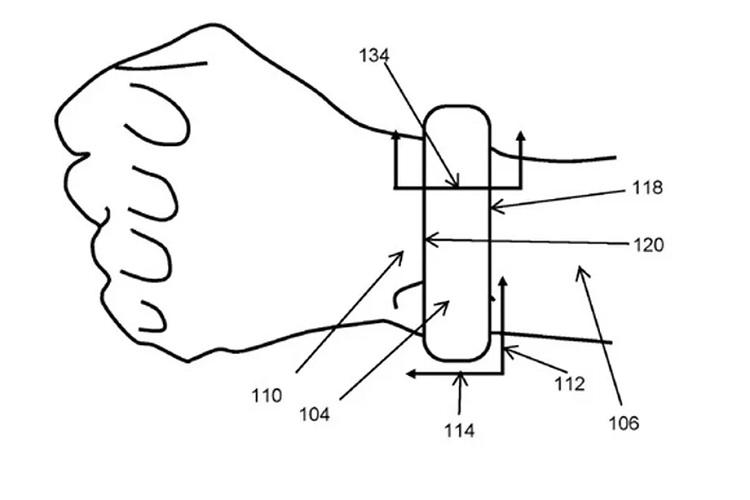 Apple Siapkan Paten untuk Jenis Baru Monitor Tekanan Darah