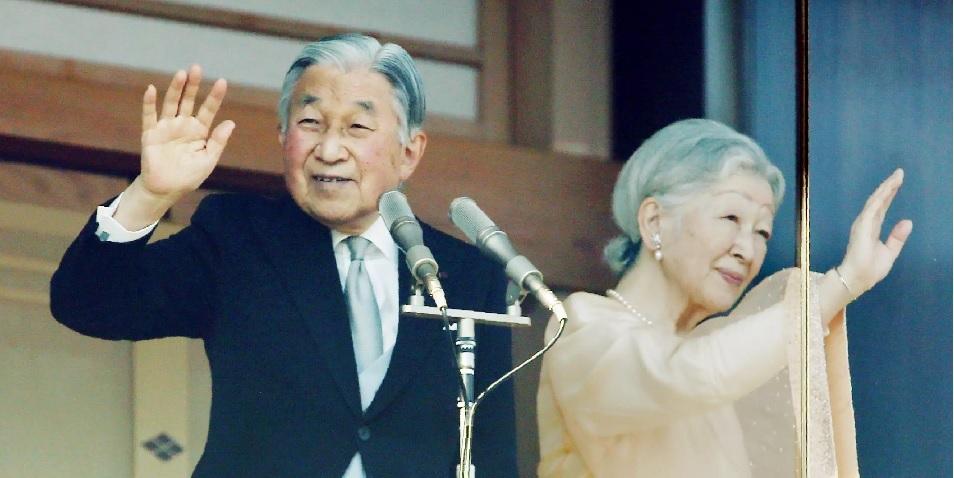 6 Hal yang Perlu Anda Diketahui dalam Suksesi Monarkhi Jepang