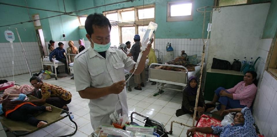 Bank Dunia Komit Bantu Program Kesehatan RI