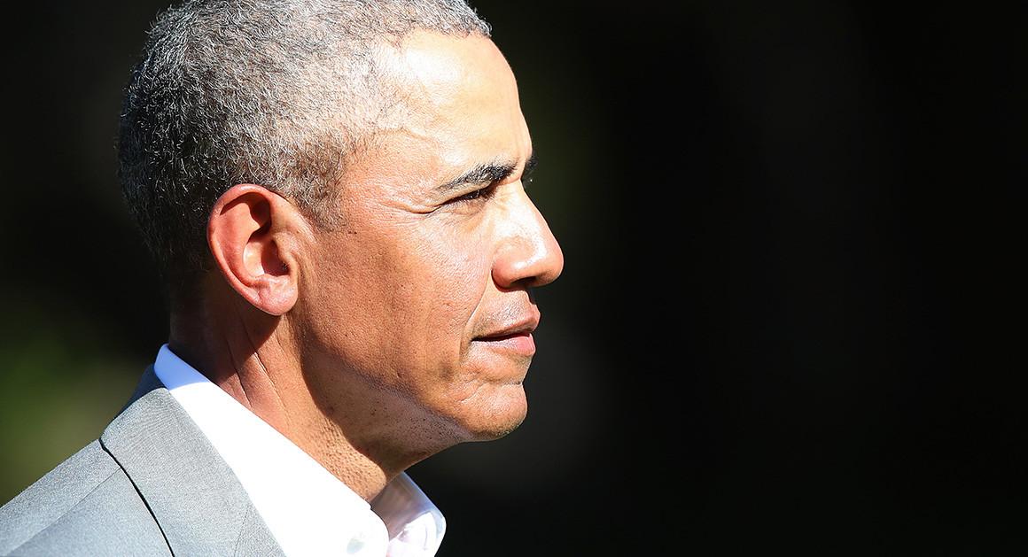 """Obama: """"AS dan Dunia benar untuk merasa kuatir karena ulah Trump"""""""