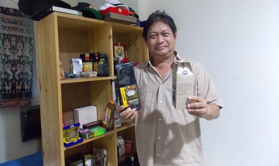Prof Hermawan Sulistyo Bicara Kuliner: Saya Bisa Masak  40 Jenis Sambal