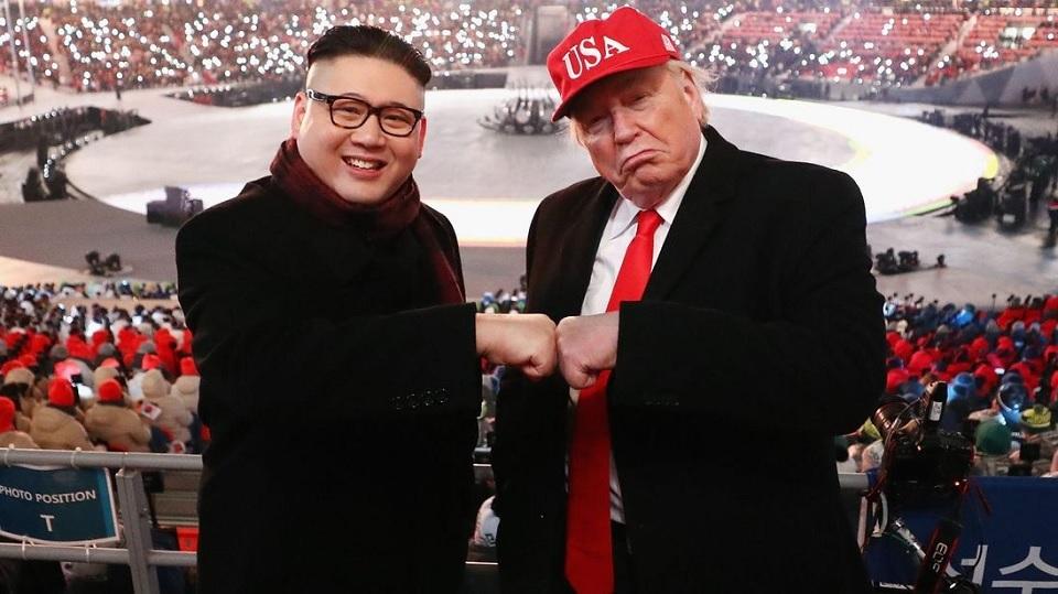 Semua Sistem Singapura Siap Selenggarakan Pertemuan Bersejarah Trump-Kim