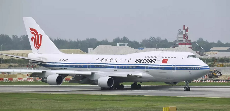 Begini Cara China Amankan Perjalanan 'Kim Force One' ke Singapura