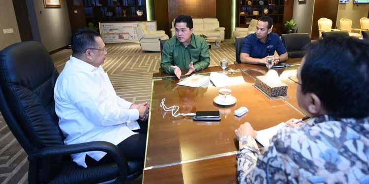 Ketua DPR Yakin Perhelatan Asian Games Angkat Harkat dan Martabat Indonesia