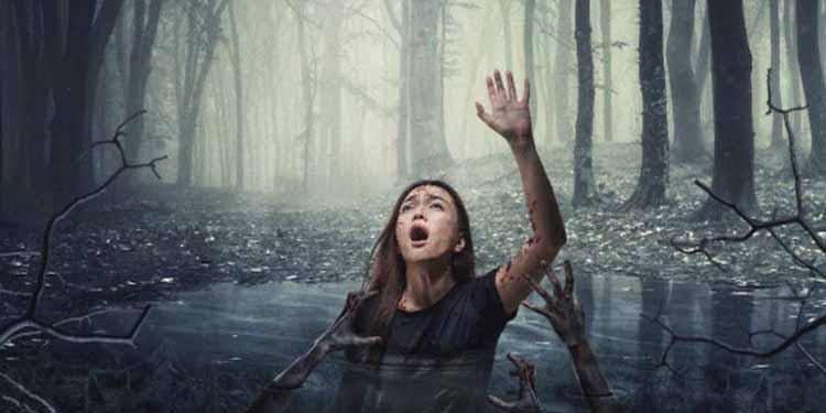 Main Film Horor 'Rasuk' Shandy Aulia Ngaku Dijebak Manoj