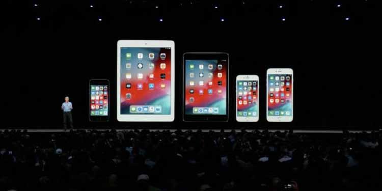 Inilah fitur terbaru iOS 12