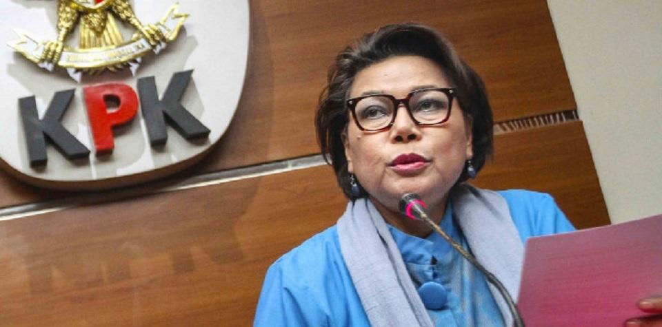KPK Tetapkan Eni Maulani Tersangka Korupsi