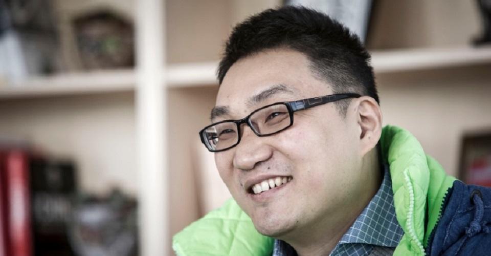 Mantan Insinyur Google Pilih Kembali ke China