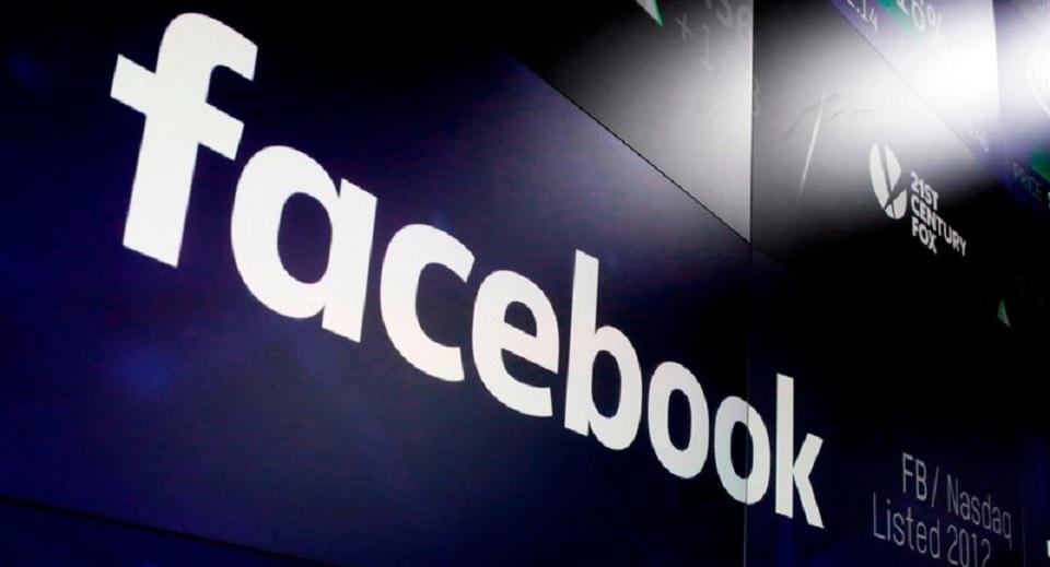 Saham Facebook Anjlok, $ 199 Miliar Menguap