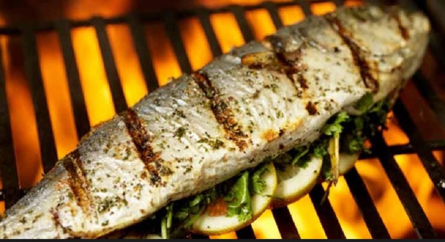Ikan Bakar Lebih Menyehatkan daripada Digoreng