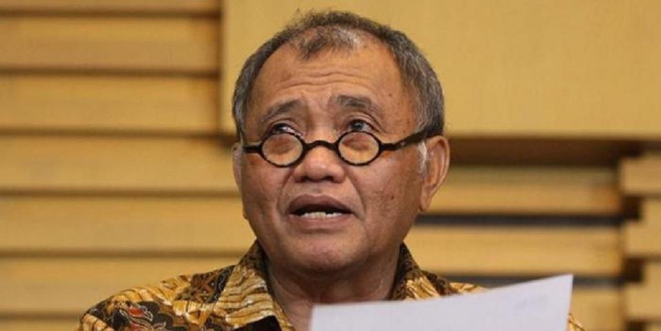 KPK Amankan 7 Orang  dalam OTT di Lampung Selatan