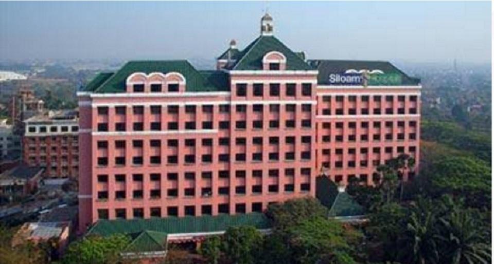 LIPPO Akuisisi Rumah Sakit Terkemuka di Shanghai