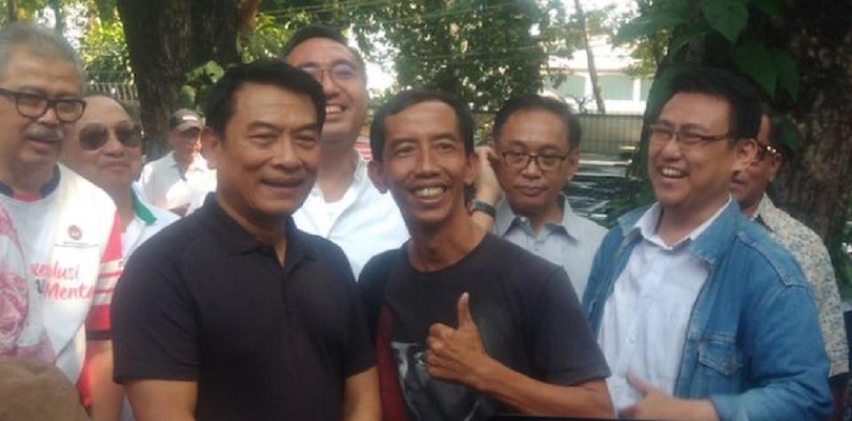 Ketimbang 'Mikirin' Pilpres, Bang Anies Pilih Urus Jakarta
