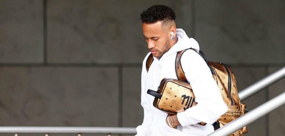 Real Madrid Resmi Nyatakan tak Minat Datangkan Neymar