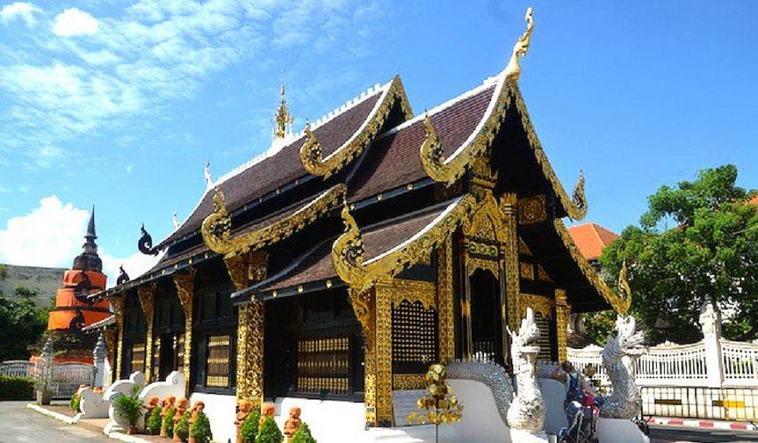 9 Alasan Jalan-jalan ke Thailand