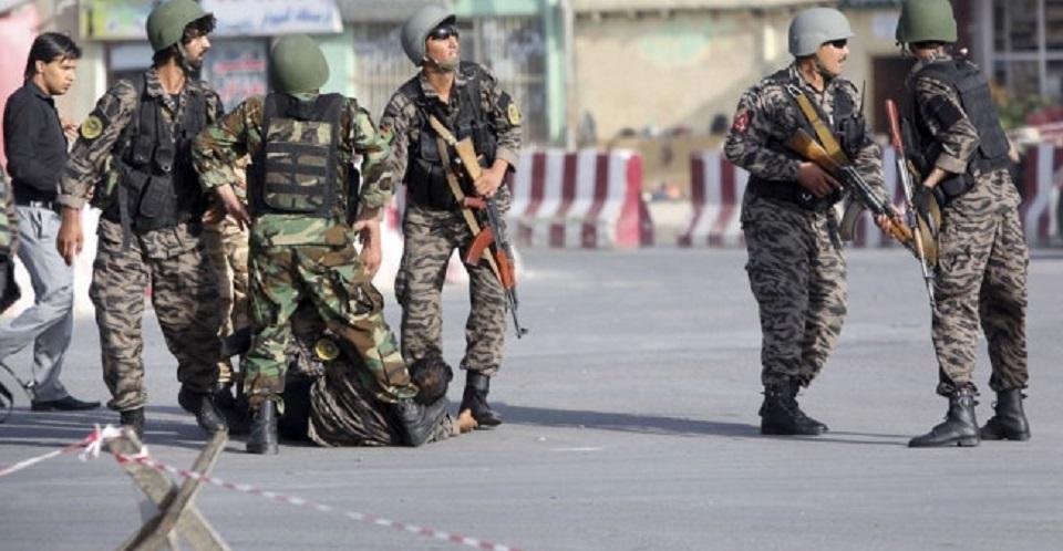 11 Tewas, 14 luka-luka dalam serangan bunuh diri di Kabul