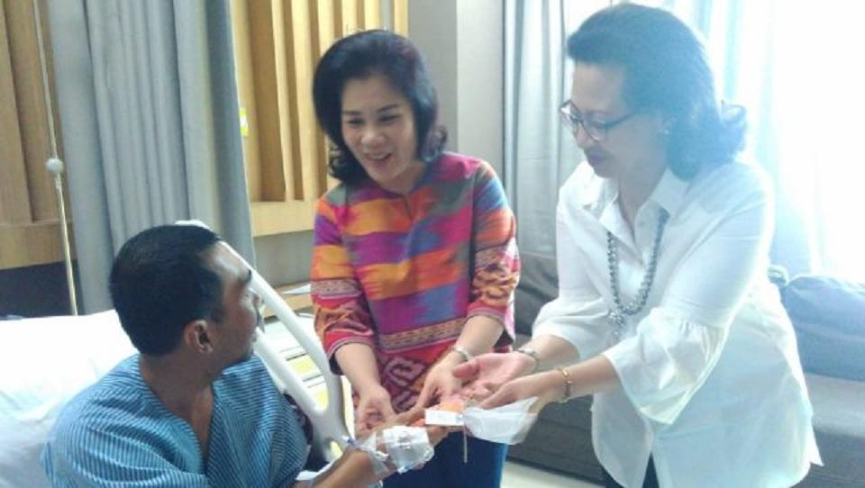 MRCCC Siloam Lengkapi Diagnosis Kanker dengan PET CT