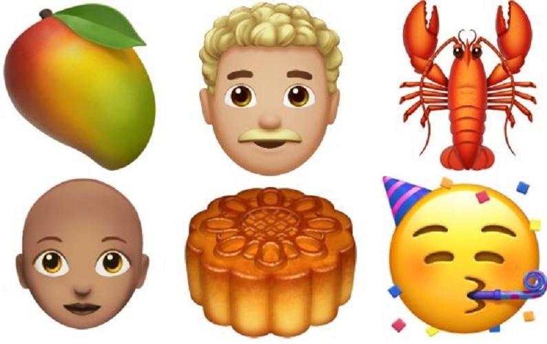 Apple umumkan 60 emoji baru yang akan dirilis dengan iOS 12
