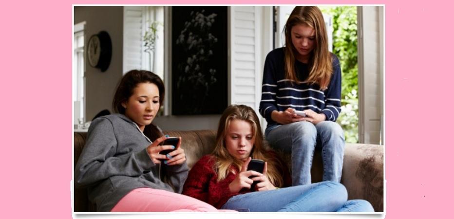 Apakah Anda benar-benar tahu apa yang dilakukan anak Anda di ponsel cerdasnya?