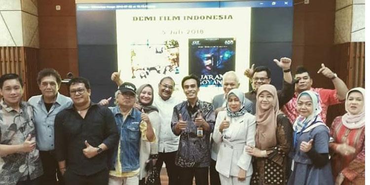 12 Tahun Balinale (1): Mempesona Sineas Dunia dengan Keragaman Budaya Indonesia