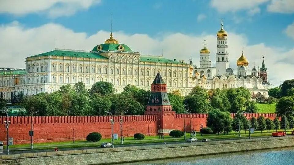 Piala Dunia dan Eksotiknya Rusia