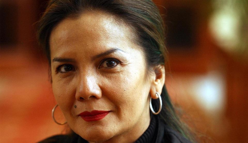 Christine Hakim Ketua Komite Oscar 2019