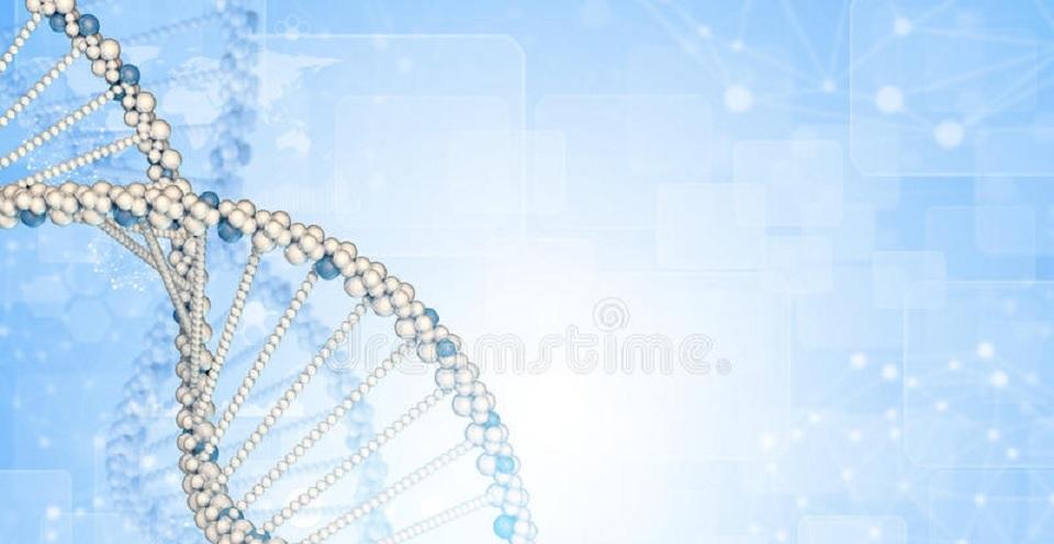 Raksasa biotek ini berencana berbagi data genetik melalui blockchain