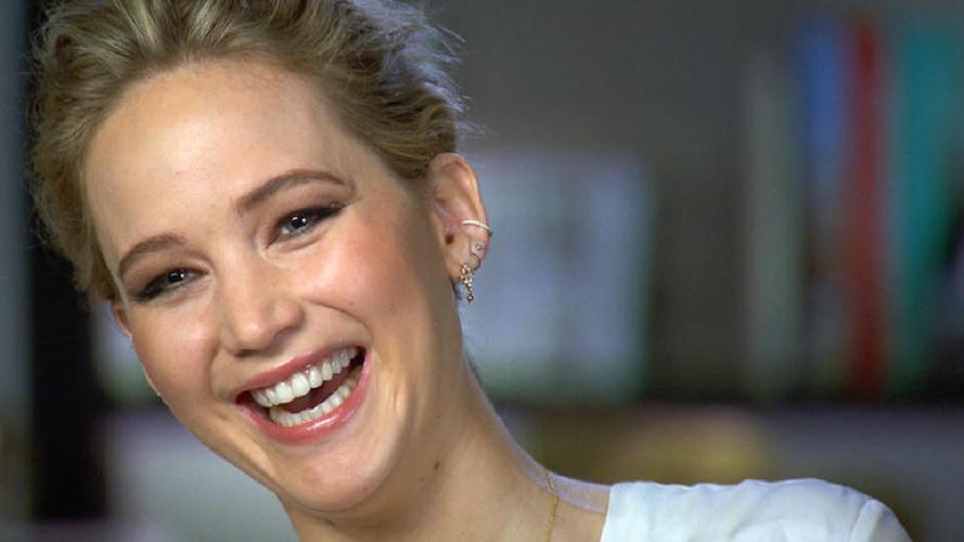 Perjalanan Mengejutkan Jennifer Lawrence ke Puncak Hollywood