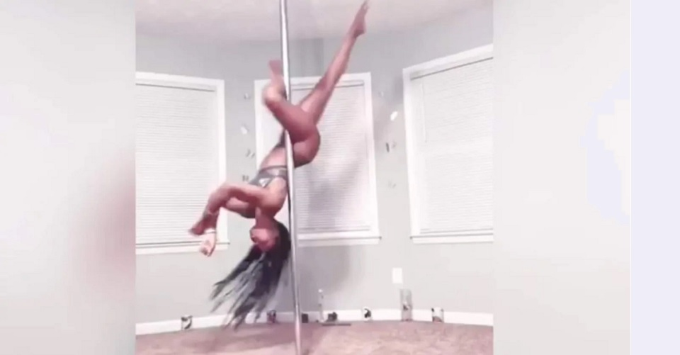 Bu Guru Ini Diskors Gara-gara Unggah Video Pole Dancing