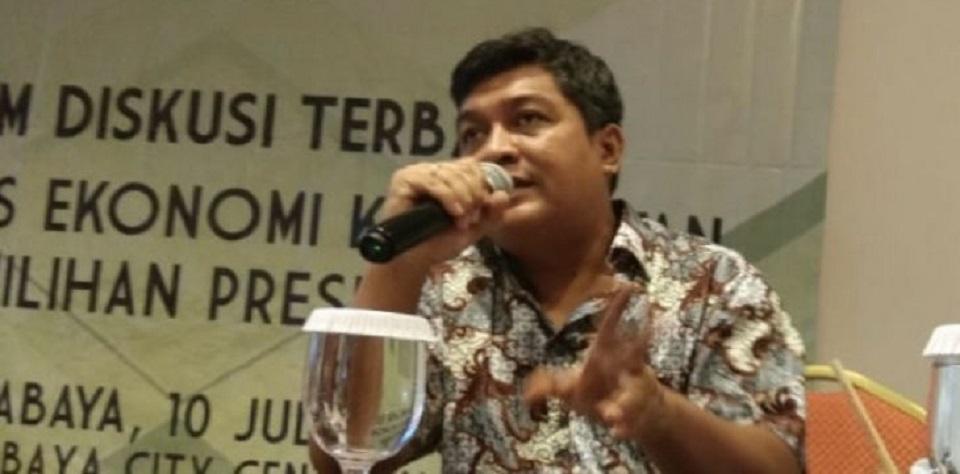 Jokowi Masih Lebih dari Prabowo