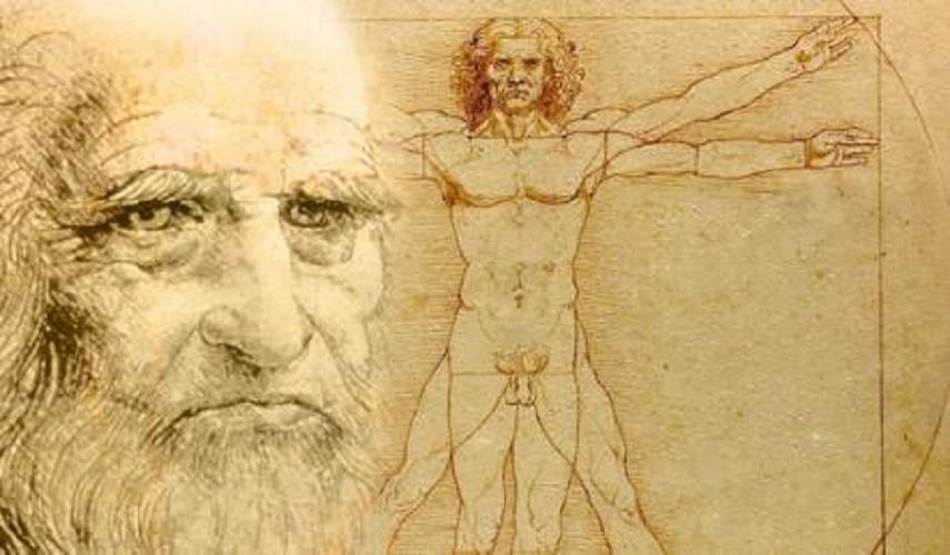 Leonardo da Vinci, 10 Fakta yang tak Anda Pelajari di Sekolah
